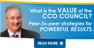 What is a CCO?